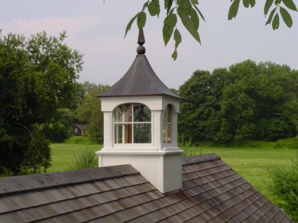 The weathervane and cupola blog for Pictures of houses with cupolas