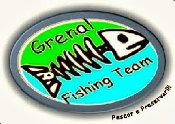 GRENAL FISHING TEAM...