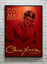 CHICO XAVIER 2002-2012