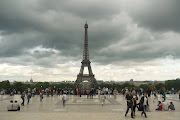. see it from Trocadéro. No matter how many times I see it I want to gasp.