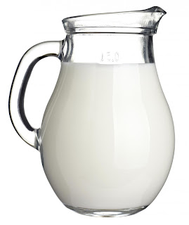 Can i drink milk with a kidney infection