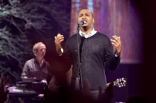 William Matthews Bethel Music Redding California