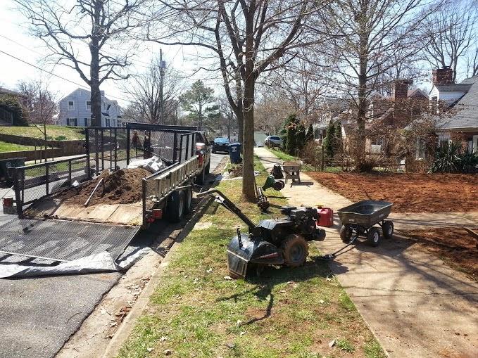 yard solutions testimonials