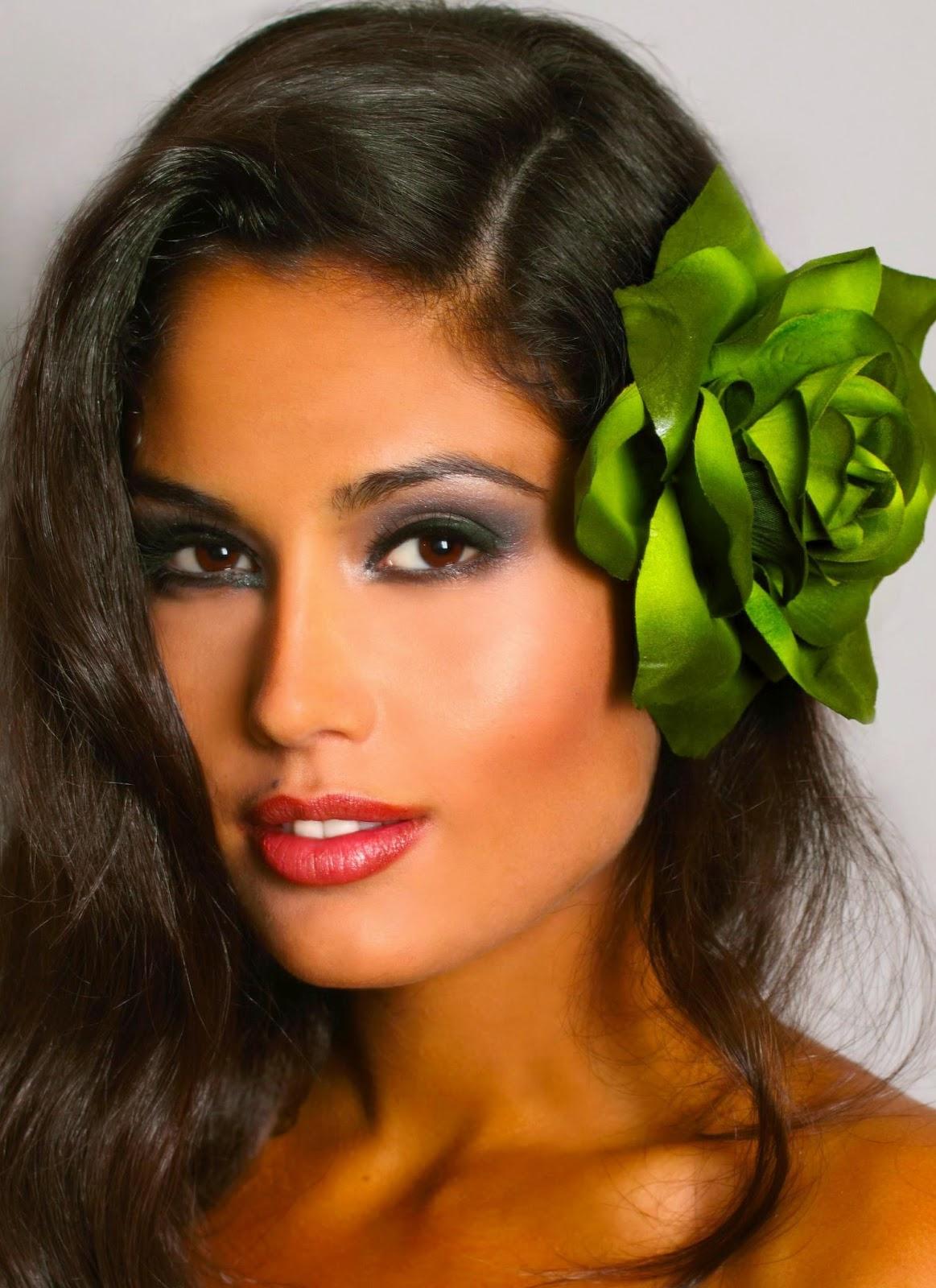拉丁娜閣 Bellezas Latinas: Miss Universe Spain 2013