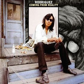 RODRIGUEZ - (1971) Coming from reality