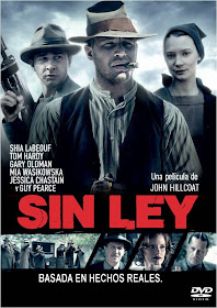 Lawless (Sin ley) (2012) [Latino]