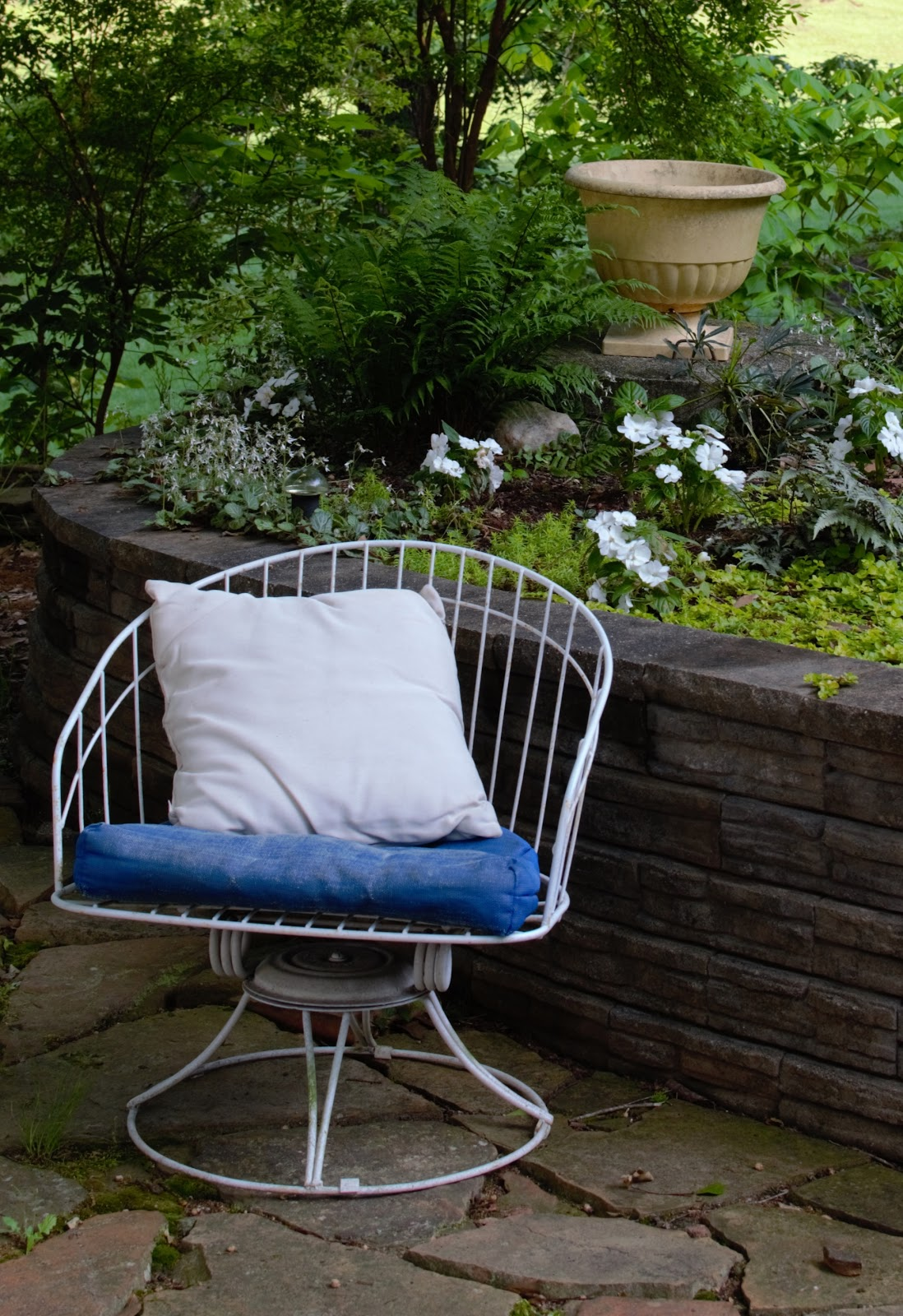 vintage homecrest patio furniture