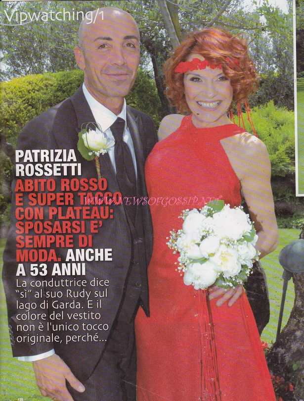 oggi sposi blog patrizia rossetti matrimonio del 19