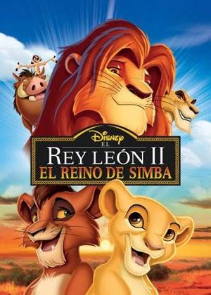 El Rey Leon 2: El Reino de Simba (2012)