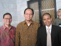 Promosi Doktor IPB (18-August-2011)