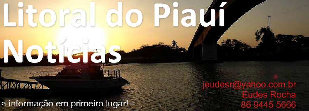 Litoral do Piauí Notícias