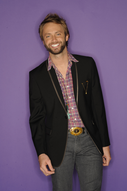 american idol paul mcdonald. Paul McDonald – From Grand