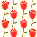 free floral paper: