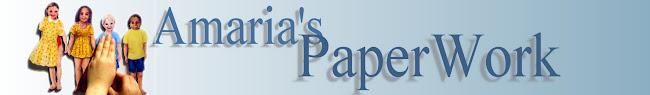 Amarias PaperWorks