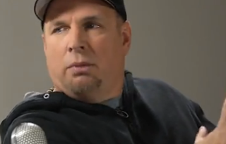 Garth Brooks Larry King Interview YouTube