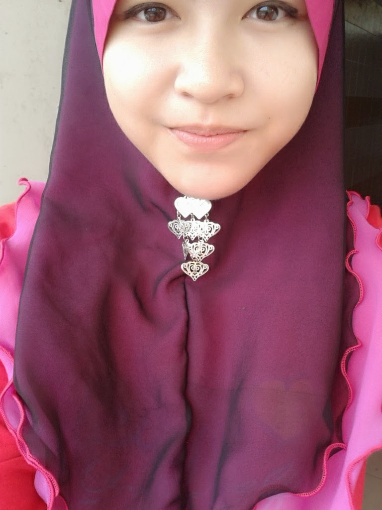 The Princess :)