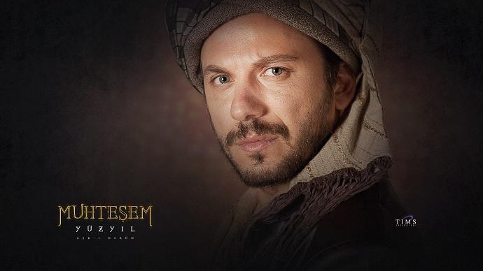 Suleyman Magnificul Sezonul 3 Episodul 3 Online Gratuit