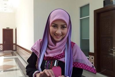 Rita Rudaini, Minta, Alasan, Cerai, Aidil Zafuan, Artis Malaysia, Hiburan, Malaysia