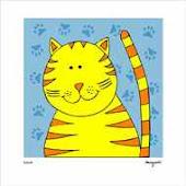 Miętowy kot -galeria