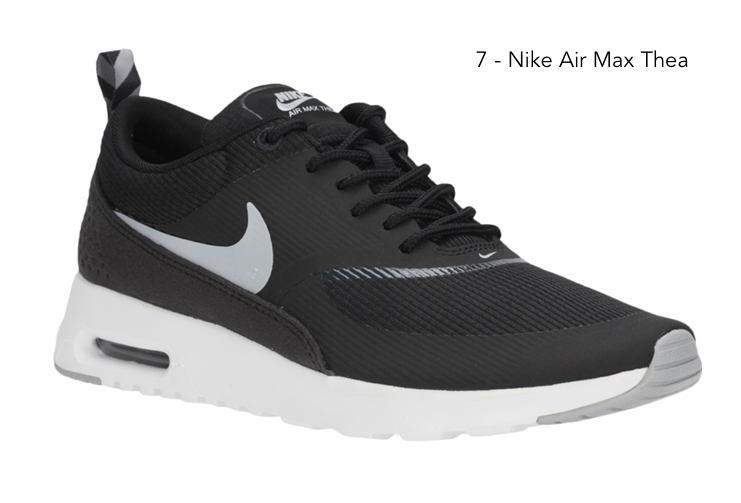 nike air max thea about