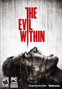 The Evil Within 2014 Full Version Game F