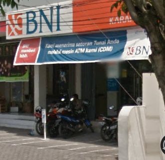 pinjaman dengan agunan sertifikat rumah di bank bni