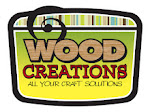 Check Out WOOD Creations.. we are also on FB