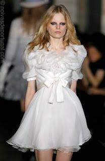 11 Você casaria de vestido curto?!?