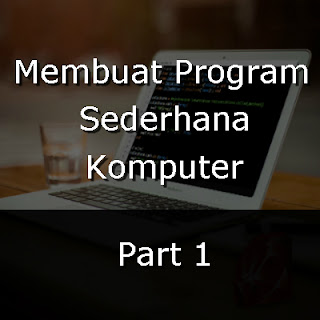 Membuat Project Baru di Autoplay Media Studio