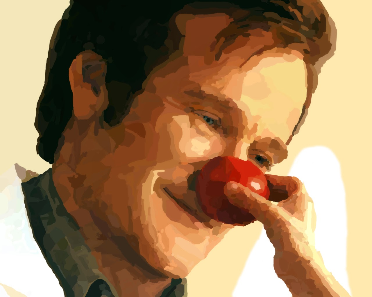 a review of the movie patch adams starring robin williams Patch adams - after the fiasco patch adams review by elias savada starring robin williams, daniel london, monica potter.