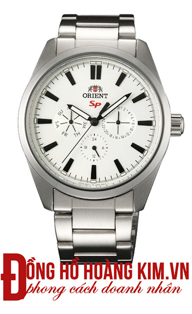Đồng hồ nam hot Orient FUX00005W0
