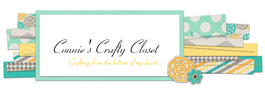 Connie's Crafty Closet