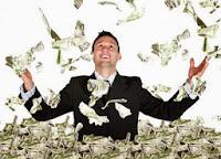 Rüyada Para Dağıtmak