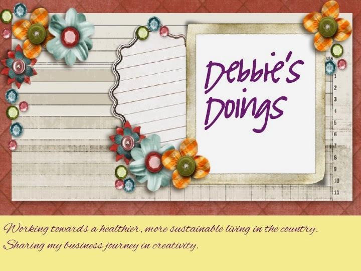 Debbie's Doings