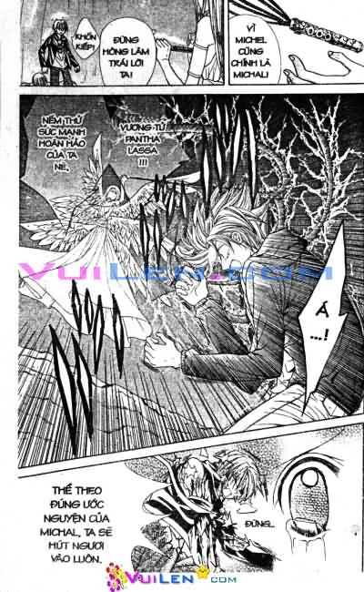 Viên Ngọc Nàng Tiên Cá Chapter 6 - Trang 106