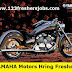 YAMAHA Trainee Engineer Fresher 2015