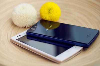 Harga dan Spesifikasi Oppo Neo 5 Terbaru 2015