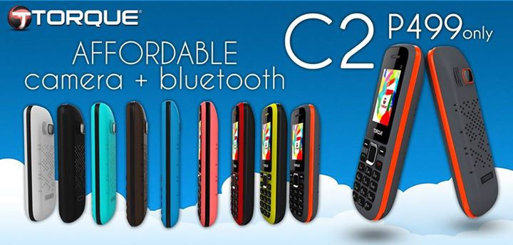Torque C2: Specs, Price and Availability