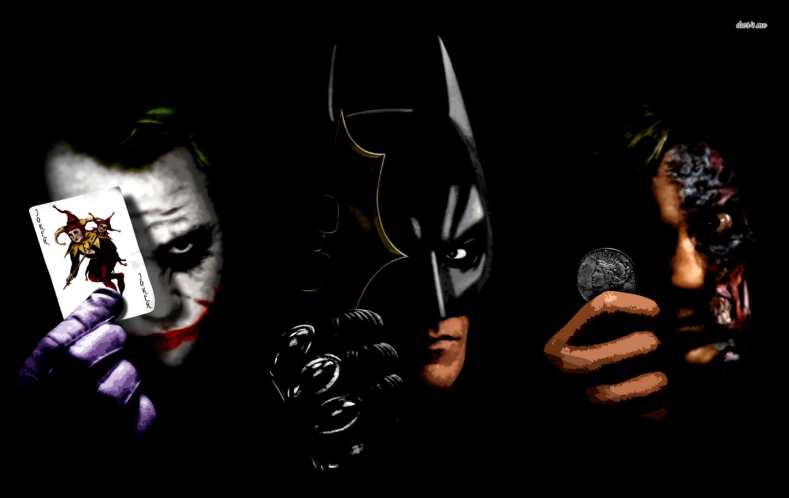 View Original Size Laptop 1366x768 Joker Wallpapers HD Desktop Backgrounds
