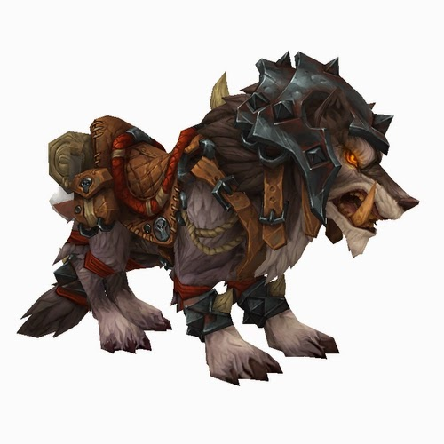 what are the legion mounts and how to get them