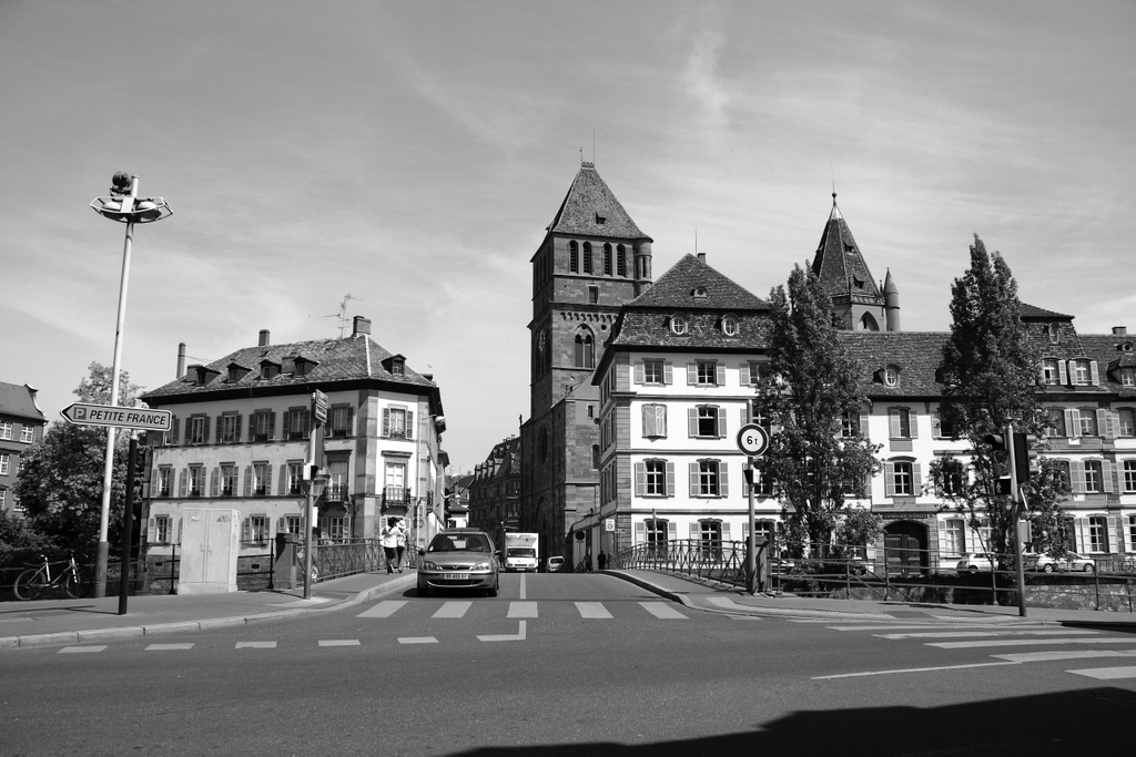Strasbourg (France), by Guillermo Aldaya / PhotoConversa