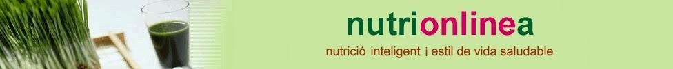 Nutrionlinea
