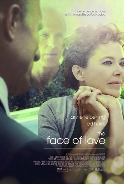The Face Of Love 2014 DVDRip ταινιες online seires xrysoi greek subs