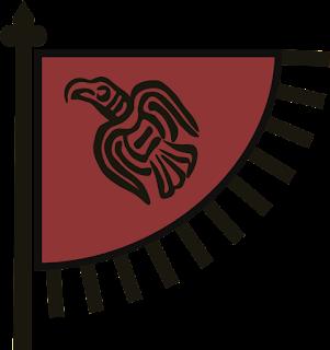 det bosniske flag