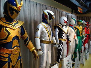 Henshin Grid: Non-Gokaiger Ranger Keys and other heroes ...