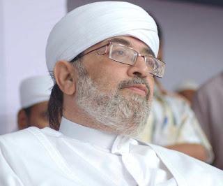 Innalillahi! Dr. Umar Abdullah Kamil Berpulang ke Ramatullah