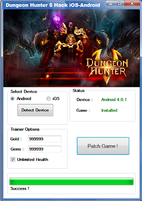 Dungeon-Hunter-5-Facebook-Android-iOS-Hack-Tool