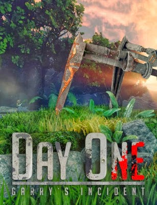 Day One: Garry's Incident Full İndir
