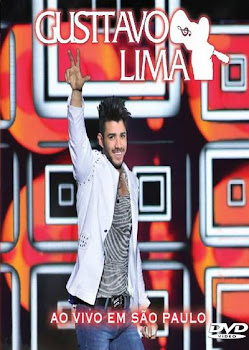 Gusttavo Lima  Ao Vivo em So Paulo  DVDRip AVI + RMVB download