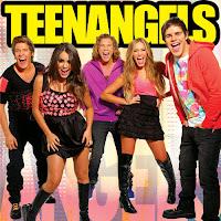 Baixe o Novo Cd dos Teen Angels 2011